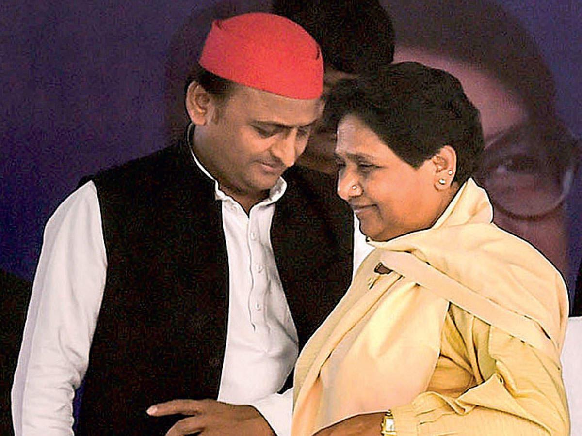 Indian politics has undergone a tremendous change. Uttar Pradesh results the proof