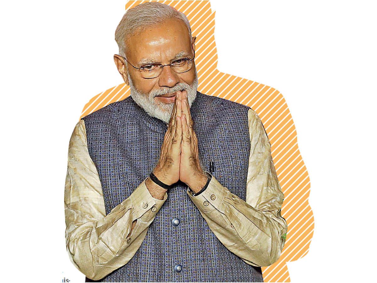 Clean sweep: India gave Modi a decisive mandate