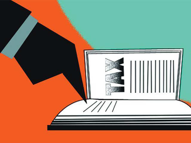 ET View: Remove arbitrariness in tax administration