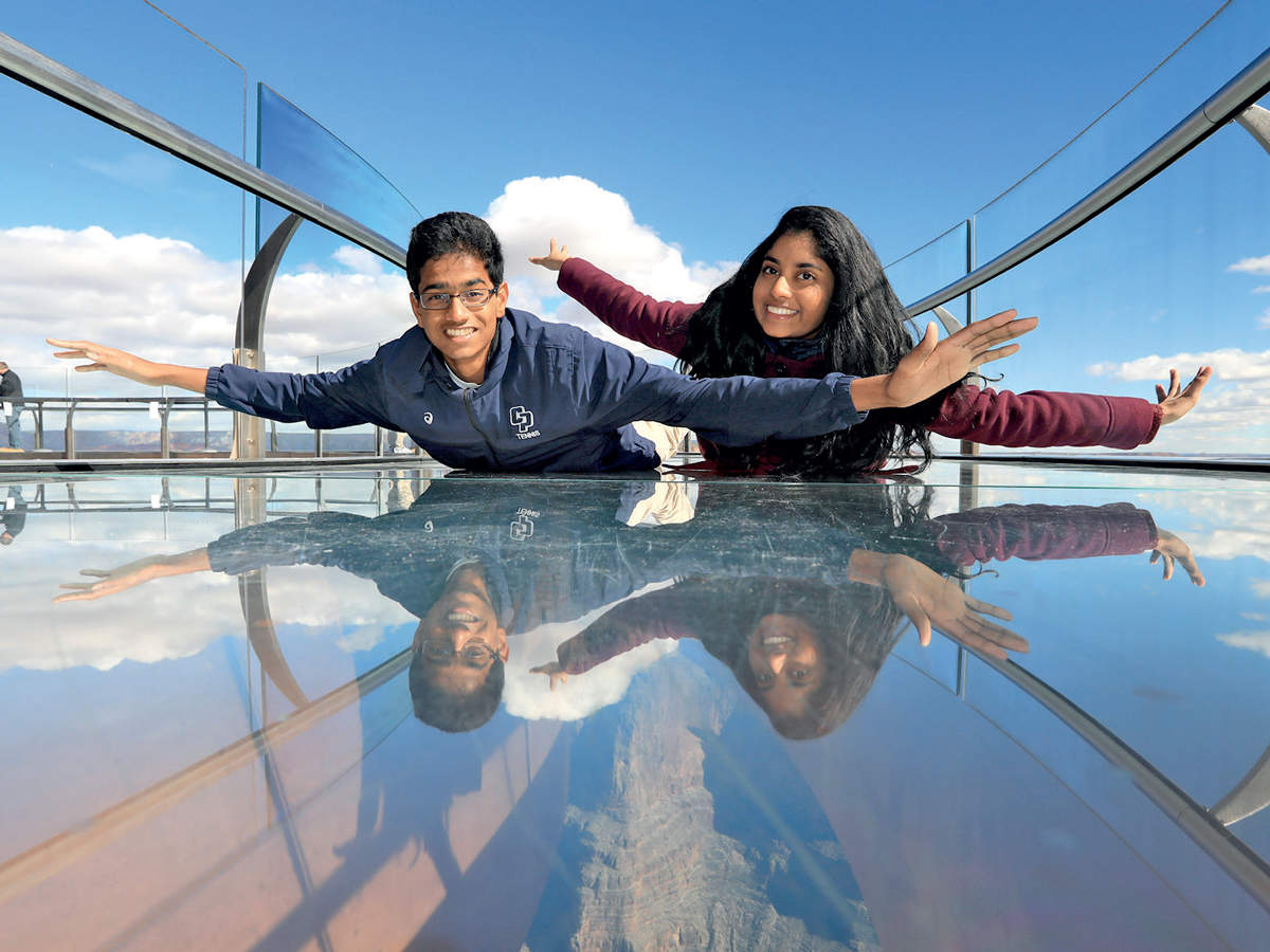Meet the Indian-American siblings whose startup is honing winners in spelling bee