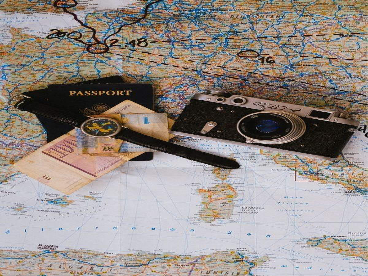 Travelling abroad? Don't forget your passport, visa and etiquette