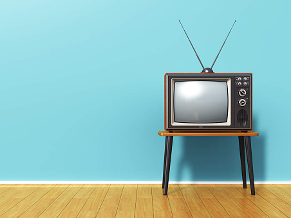 Brains behind idiot box: A quick look at the history of television