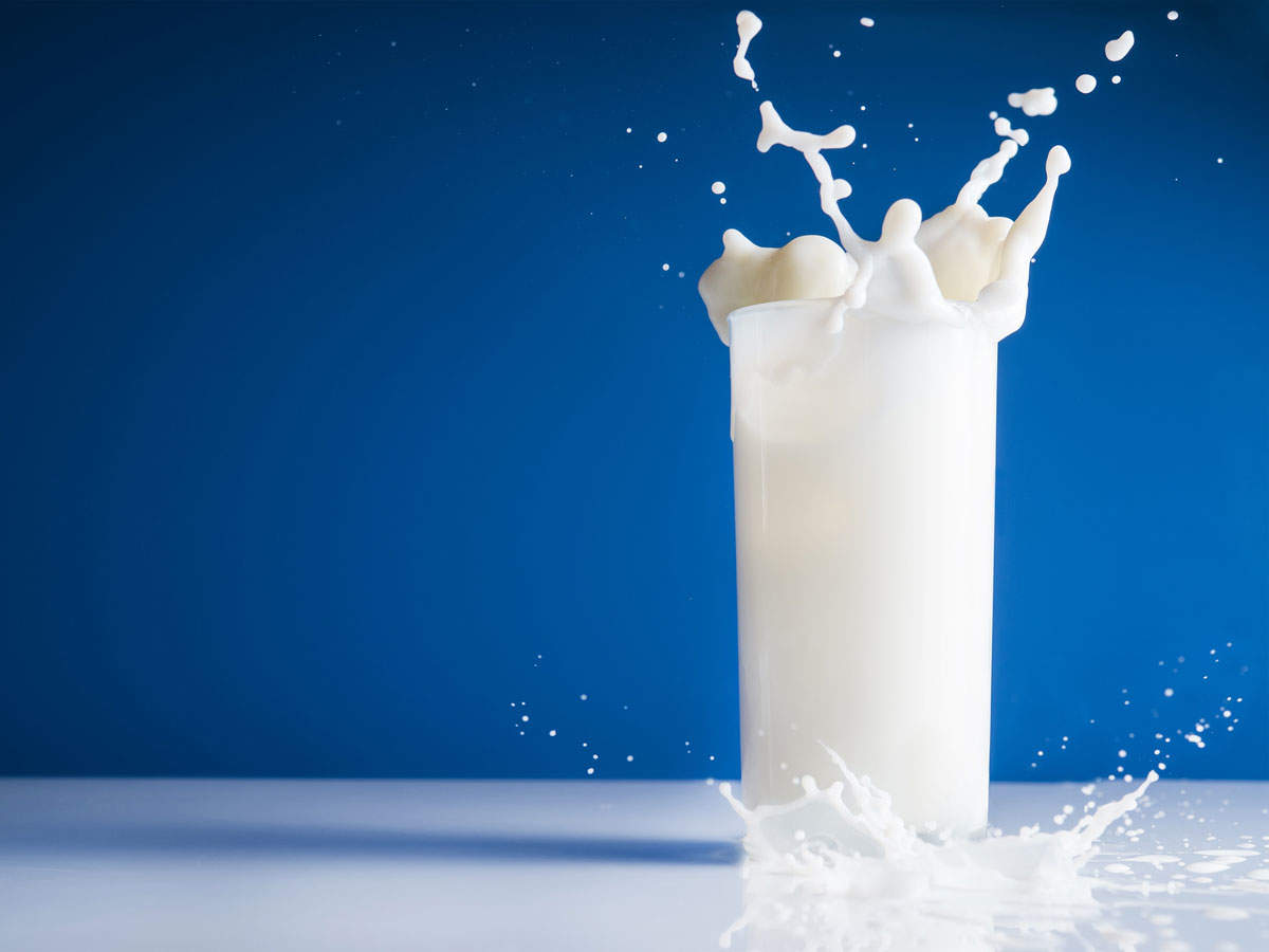 Why milk pips meat as the primary source of animal protein in India