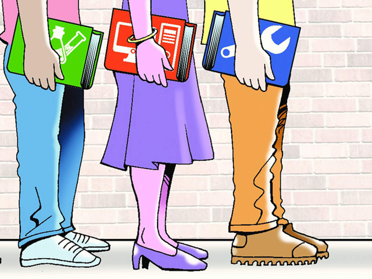 ET View: Quota is politician's penance for failure to provide good education and jobs