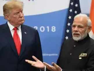 ET View: India categorically denies Donald Trump's mediation claim