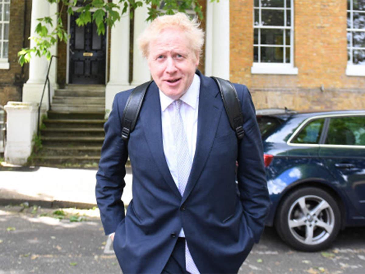 ET View: Eurosceptic Boris Johnson to lead UK out of EU