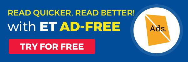 ET AD-FREE