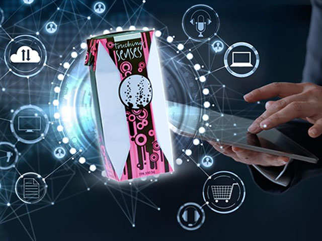 Can packaging become a full-scale data carrier & digital tool? Tetra Pak thinks so