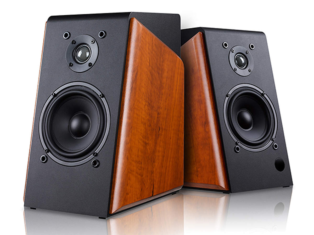 F&D R60BT review: An affordable, powerful set of stereo speakers ideal for small house parties