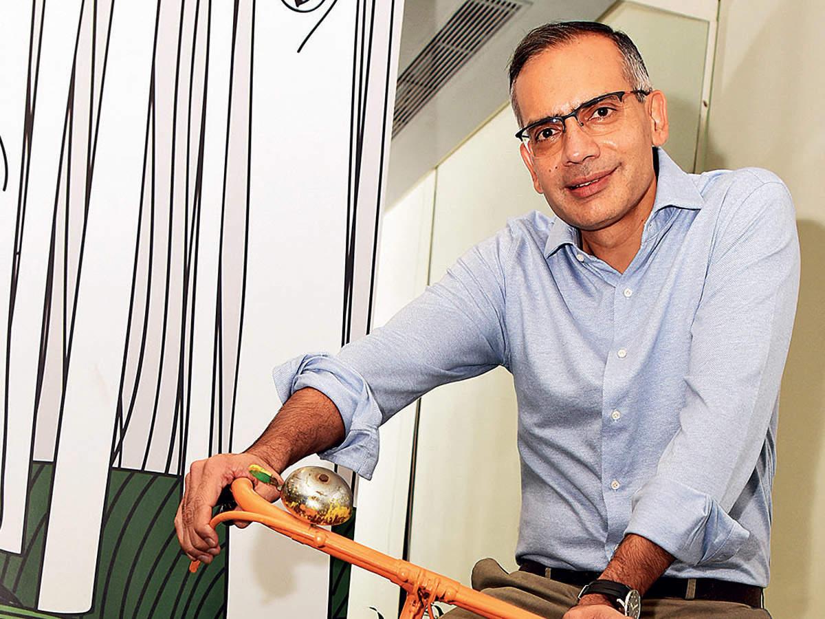 I can sense the beginning of a slowdown: Deep Kalra, CEO MakeMyTrip
