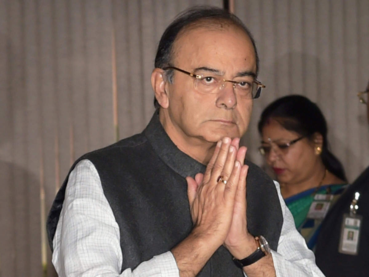 Arun Jaitley: The consensus builder who implemented India's historic reforms