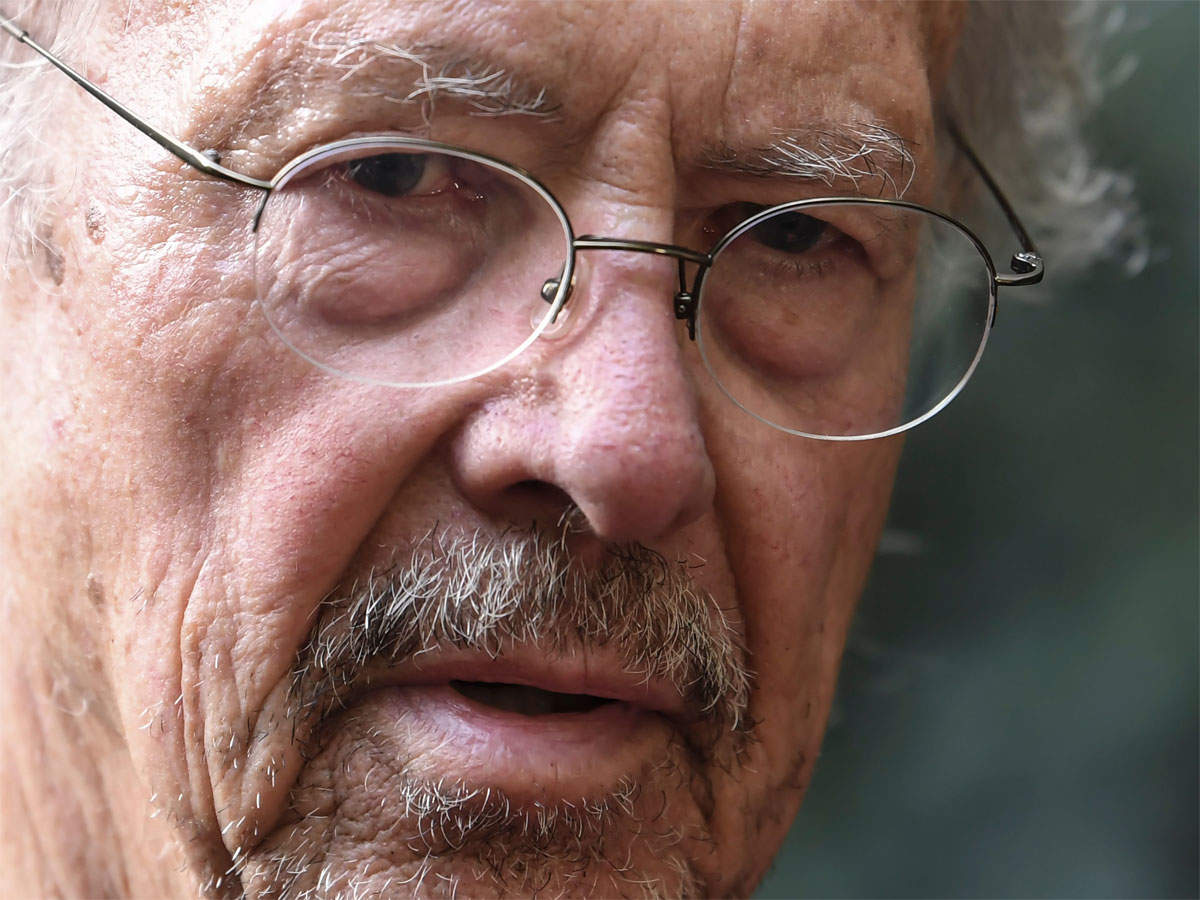 ET View: It's not so much Peter Handke, but the Nobel Prize that should be judged by its choice
