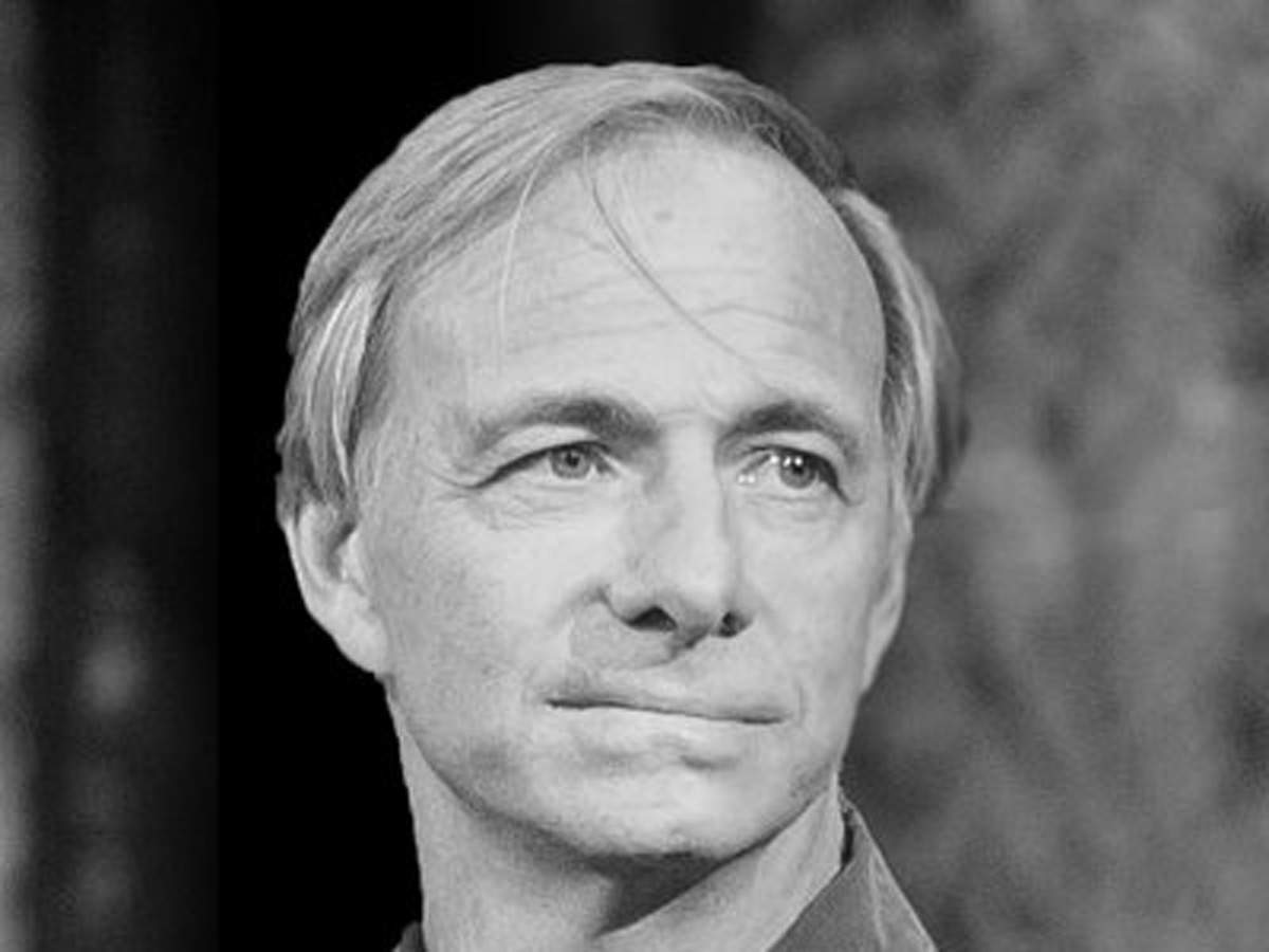 Image of Ray Dalio news article