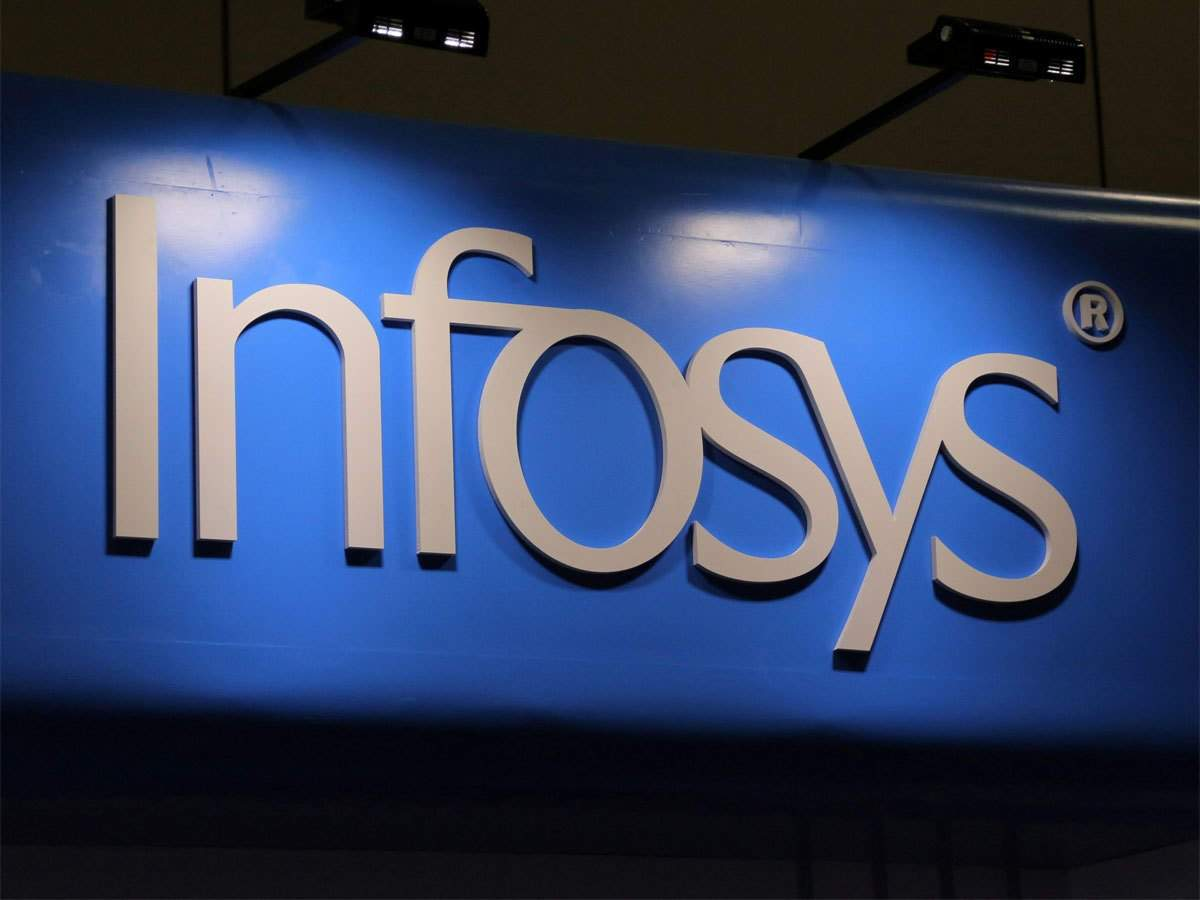 Image of Infosys news article