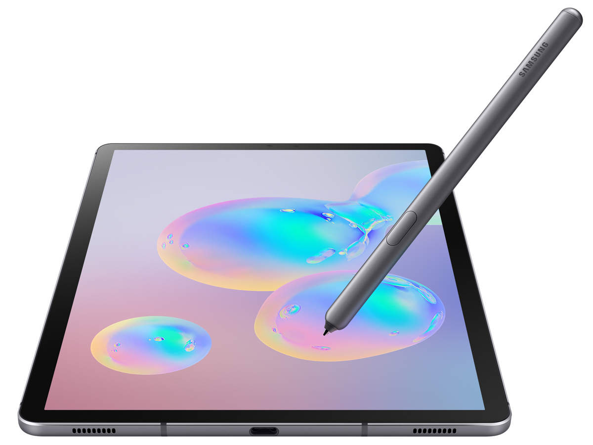 Samsung Galaxy Tab S6 review: Powerful tablet that promises a PC-like experience