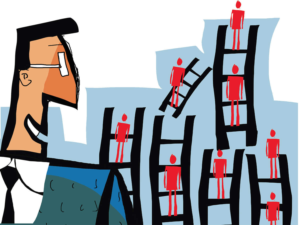 Private equity funds go talent shopping for portfolio companies