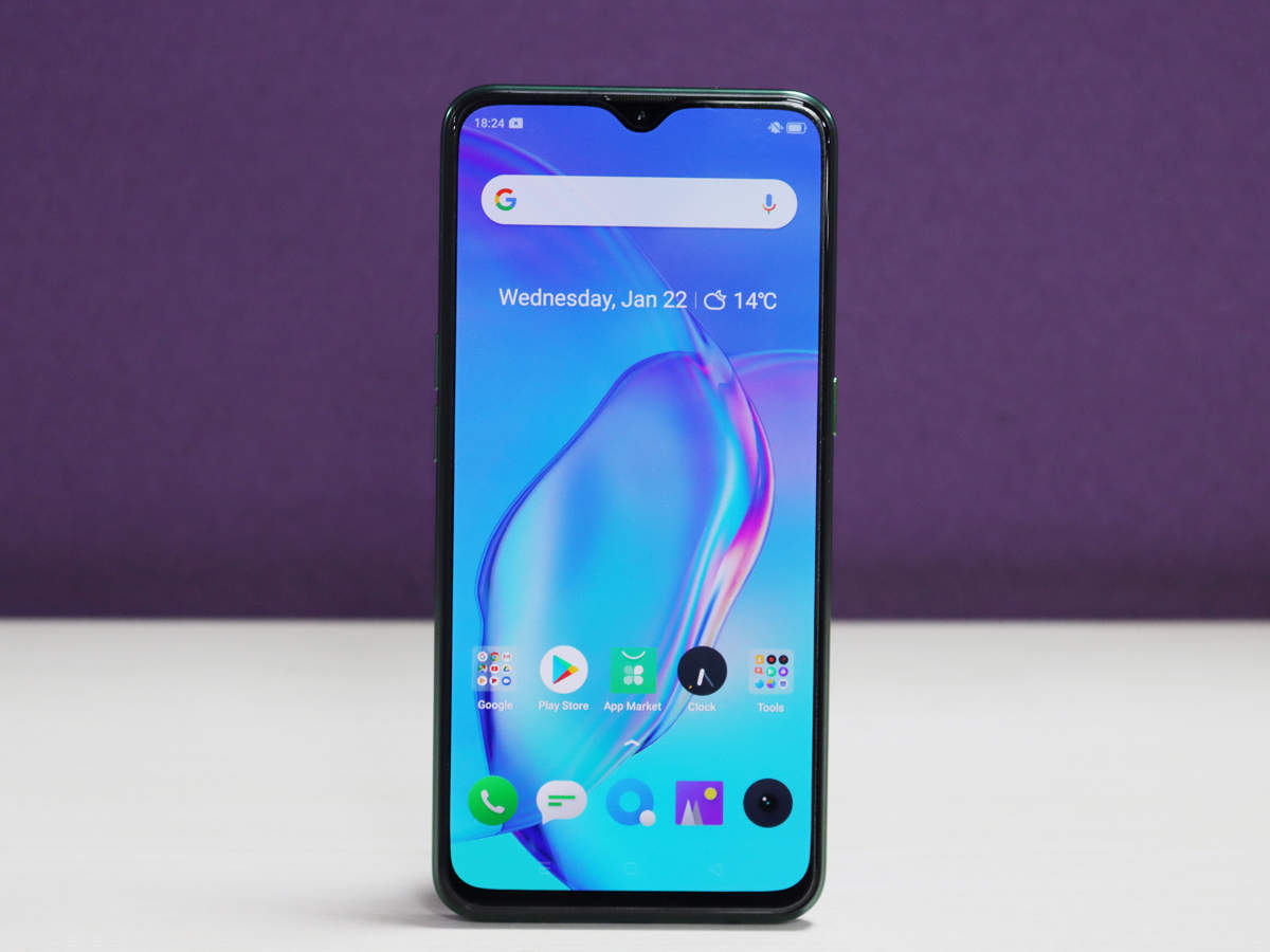 Realme X2 review: Works without lags, great for gaming, but camera performance average