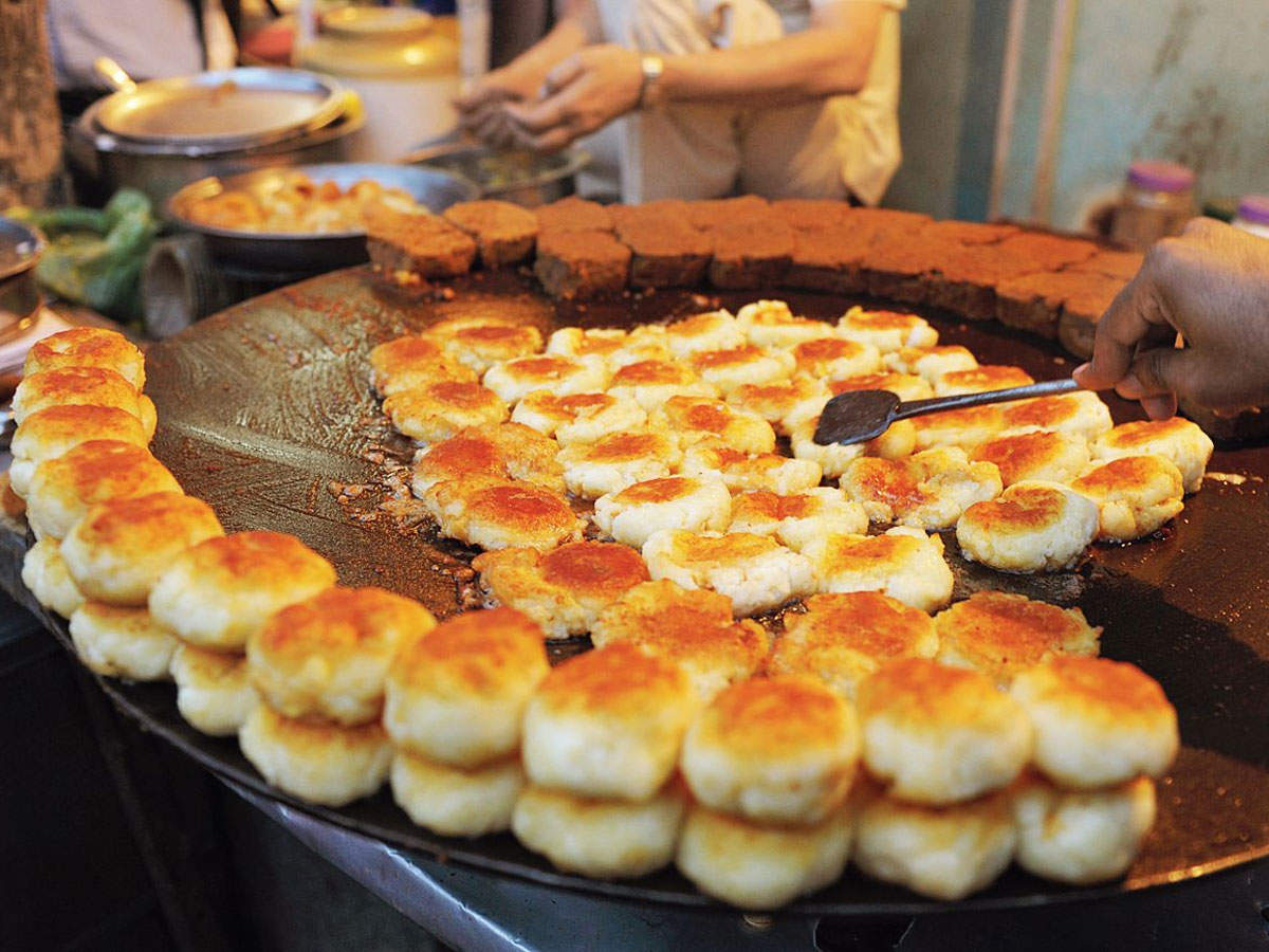 Chaat Masala: Gourmet Indian street food