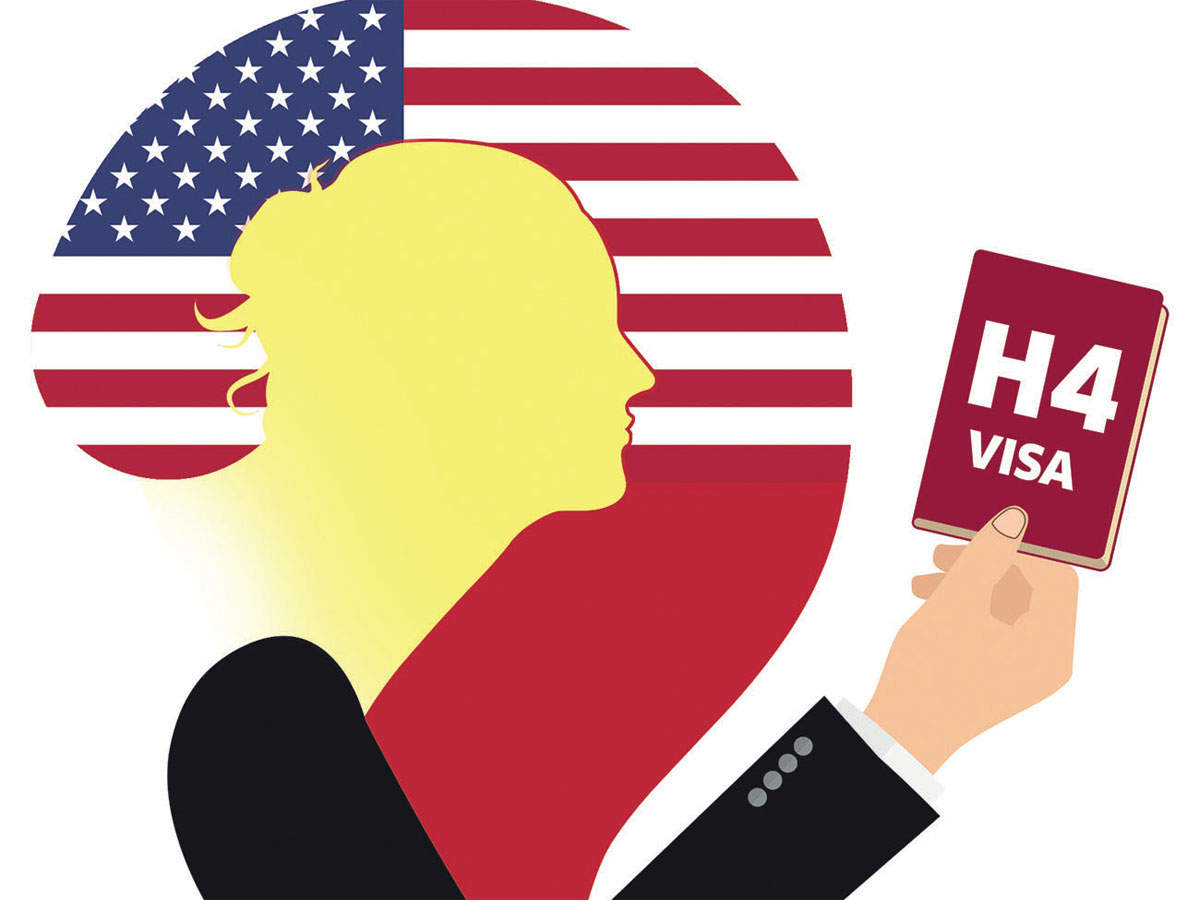 Worse Off Half: Spouses of H-1B workers tensely await their fate to work in US