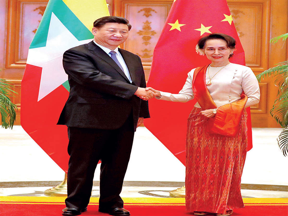 View: Why India needs to closely monitor the situation in Myanmar