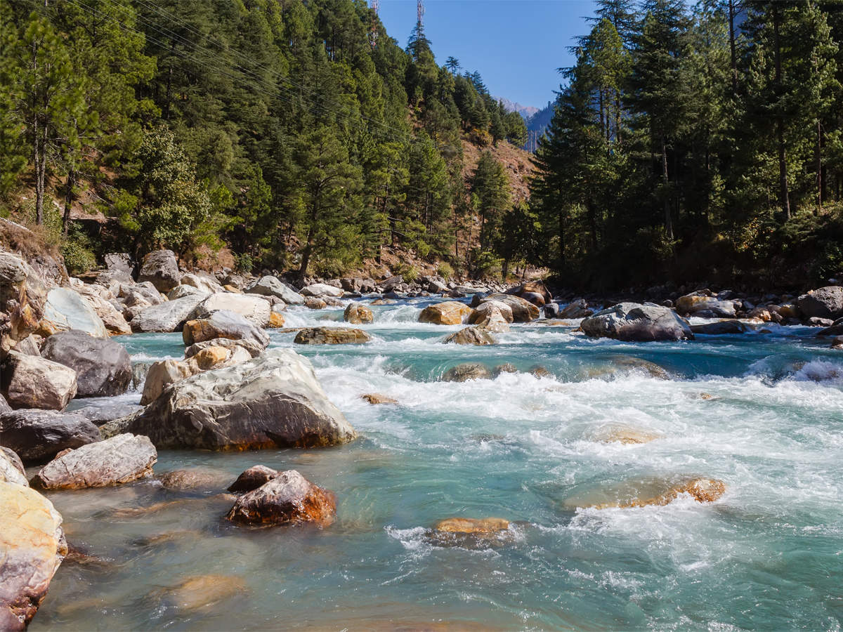 Survey to map Himalayan springs soon