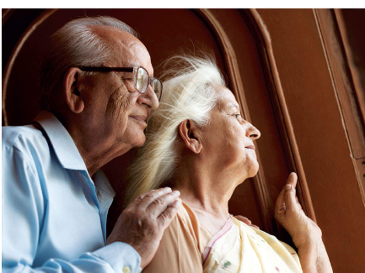 Why social distancing is a big worry for senior citizens