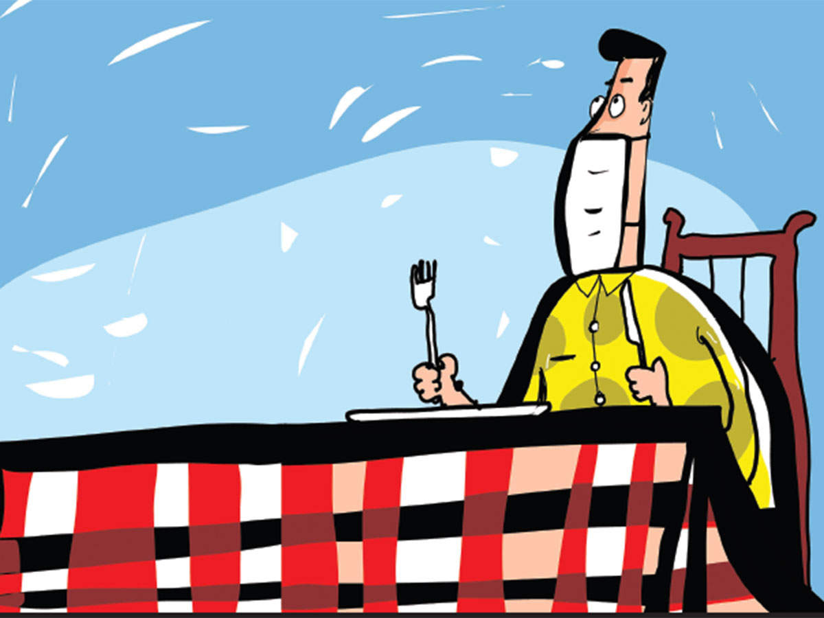 How coronavirus could affect restaurants and the culture of eating out in India