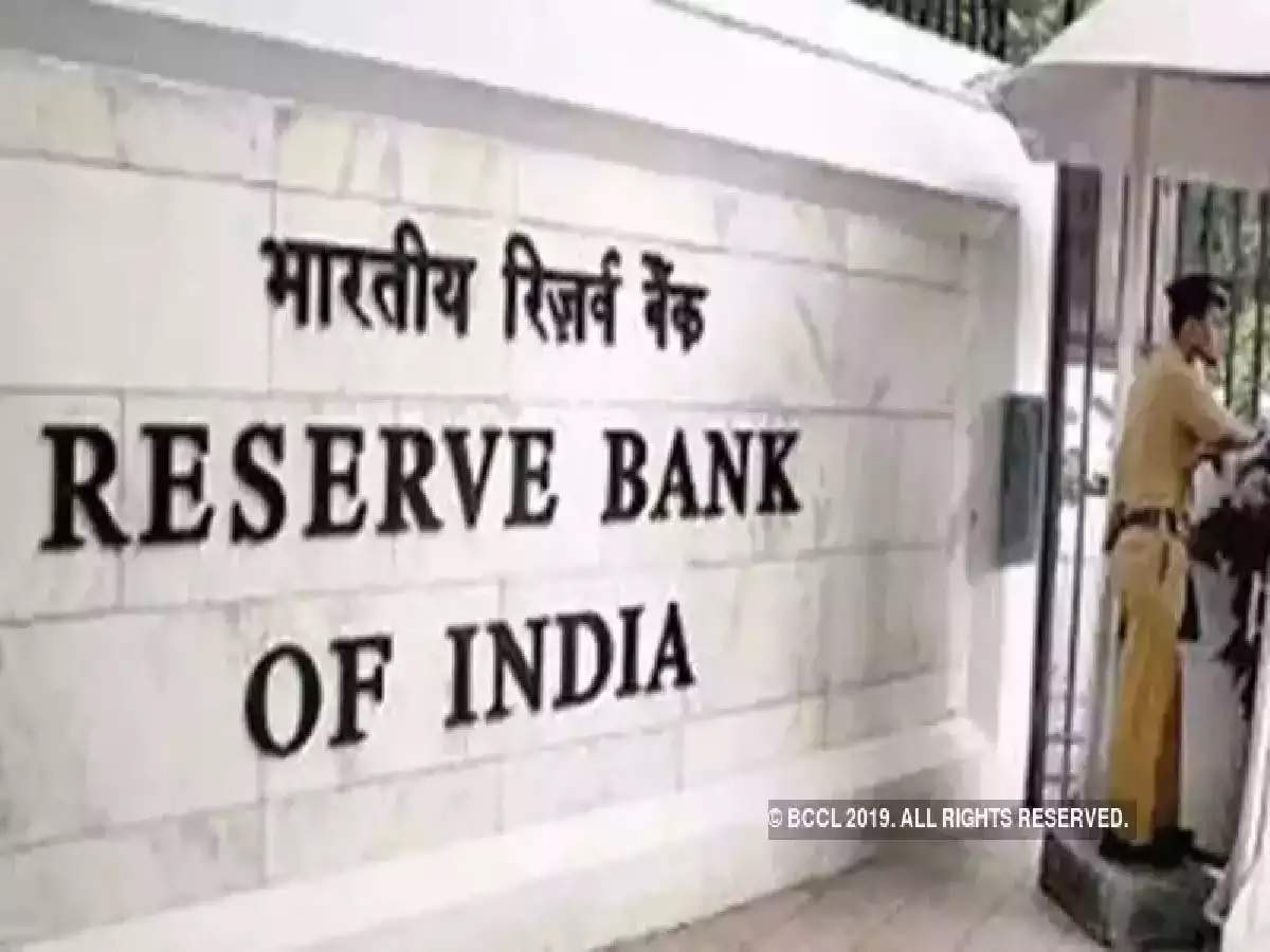 ET View: Give liquidity directly to companies and state governments, RBI