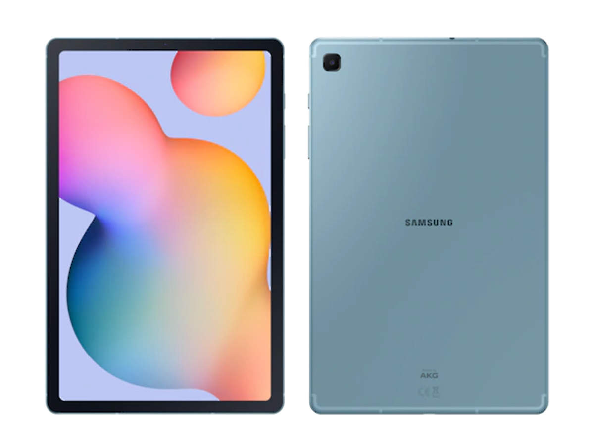Samsung Galaxy Tab S6 Lite review: Slim tablet with the interesting S-Pen