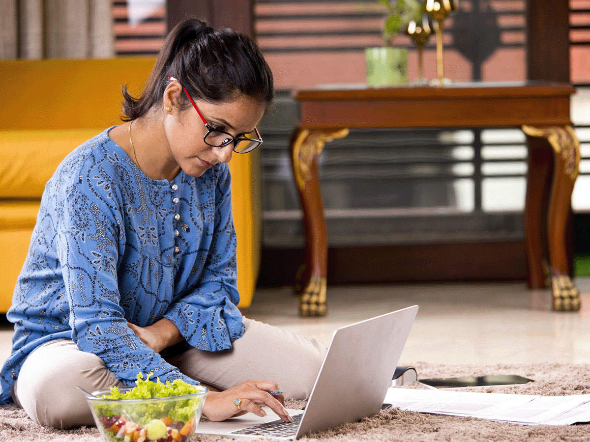 Safe house: Professionals who can work from home are ditching the uncongenial cities