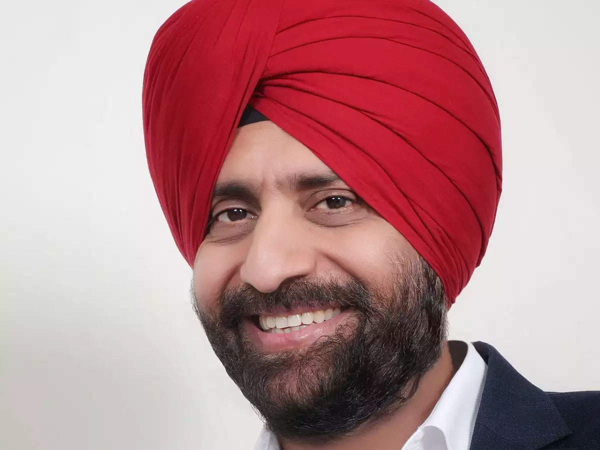 SAP appoints Kulmeet Bawa as President and Managing Director of Indian subcontinent