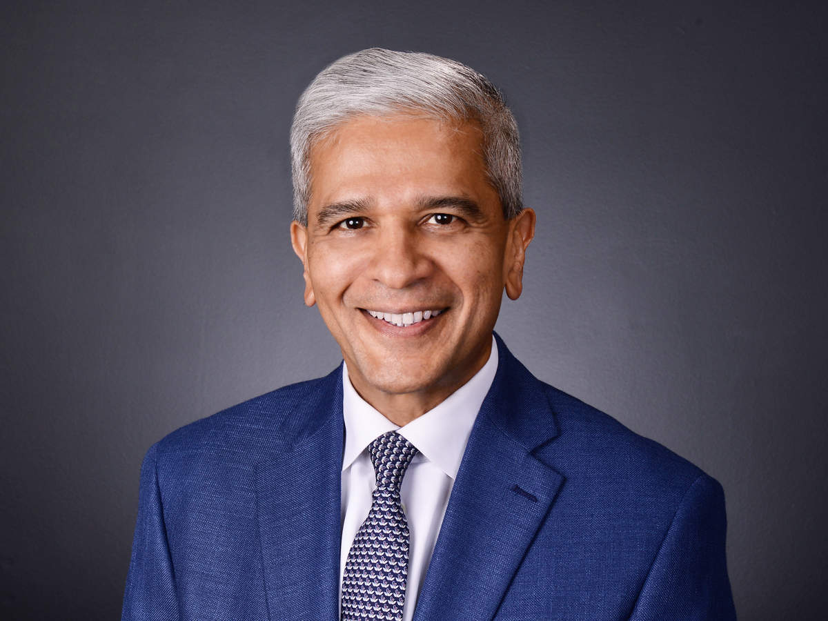 Cognizant appoints Anil Cheriyan as new Executive Vice President of Strategy & Technology
