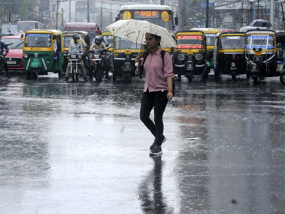 IMD launches weather app for real-time updates and warnings across India