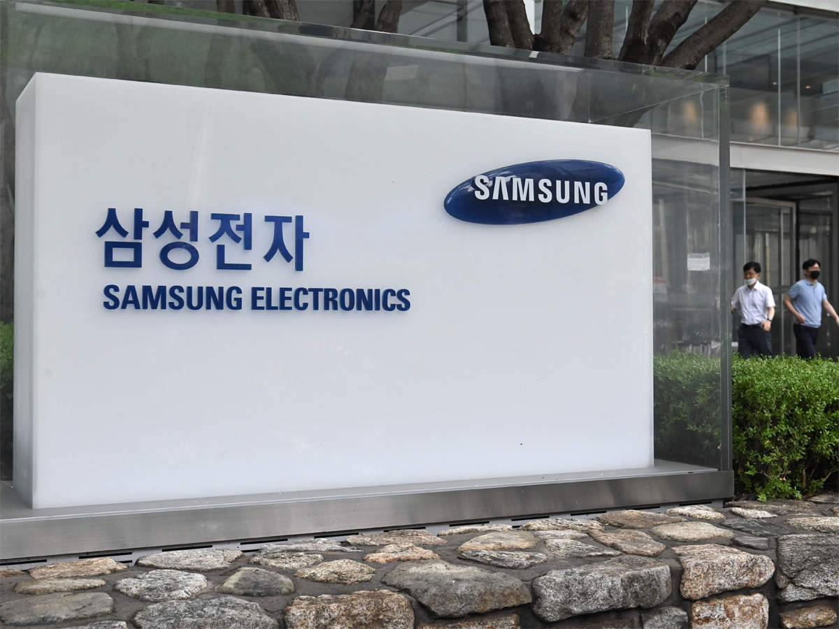With consumer economy in tatters, Samsung faces a Darwinian moment in its biggest business