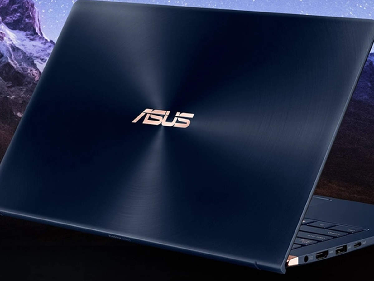 Convertibles, gaming laptops seeing strong demand in the consumer PC segment: Asus
