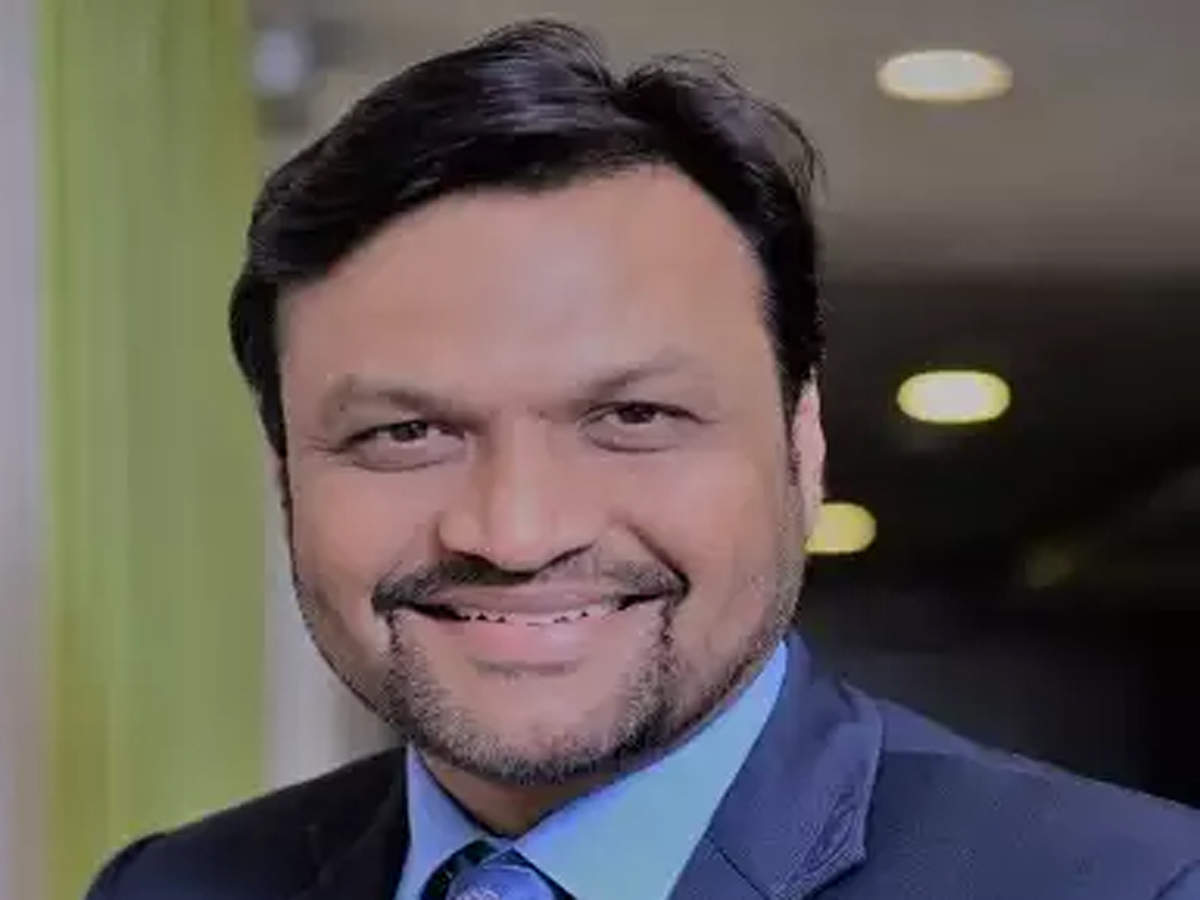 HP appoints Ketan Patel as India MD; Vinay Awasthi moves to a new role within a year