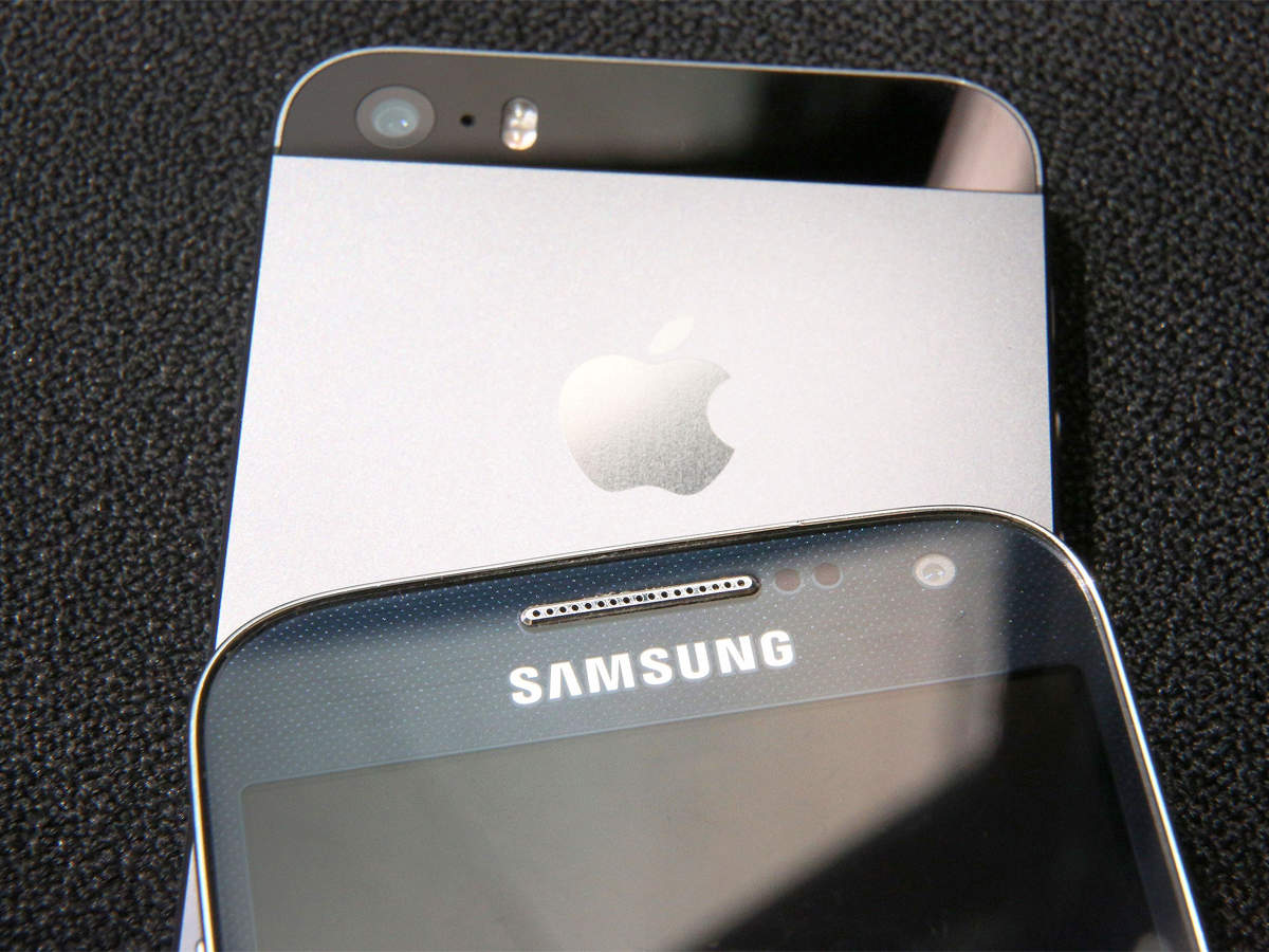 Apple vendors, Samsung, others propose Rs 11 lakh crore mobile phone production under PLI scheme