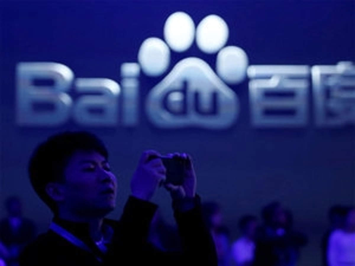 India blocks top Chinese apps Baidu, Weibo, to be taken off from app stores