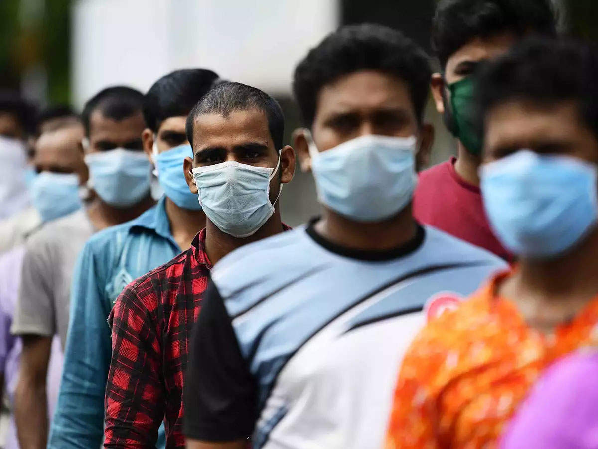 Covid-19's progress: Six months on, India has much to be relieved about the pandemic's ravages