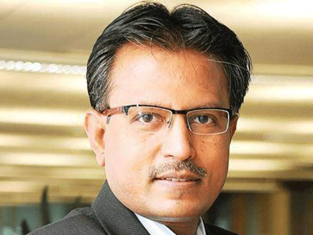 People have cut discretionary spends to invest in stocks: Nilesh Shah