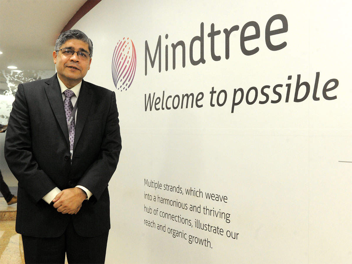 A look inside Mindtree, a year after its hostile takeover by L&T
