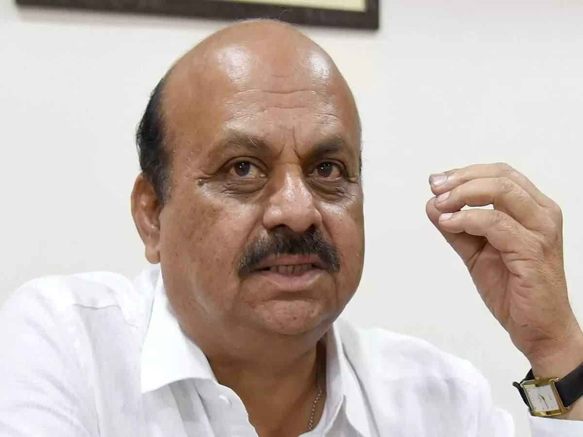 CRPF being deployed in violence-hit areas:Karnataka home minister Basavaraj Bommai