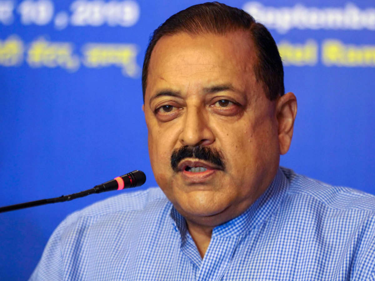 Katra-Delhi road to be completed by 2023, will reduce travel time to 6.5 hours: Jitendra Singh