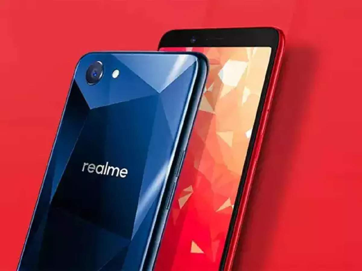 Realme launches C15, C12 budget smartphones in India