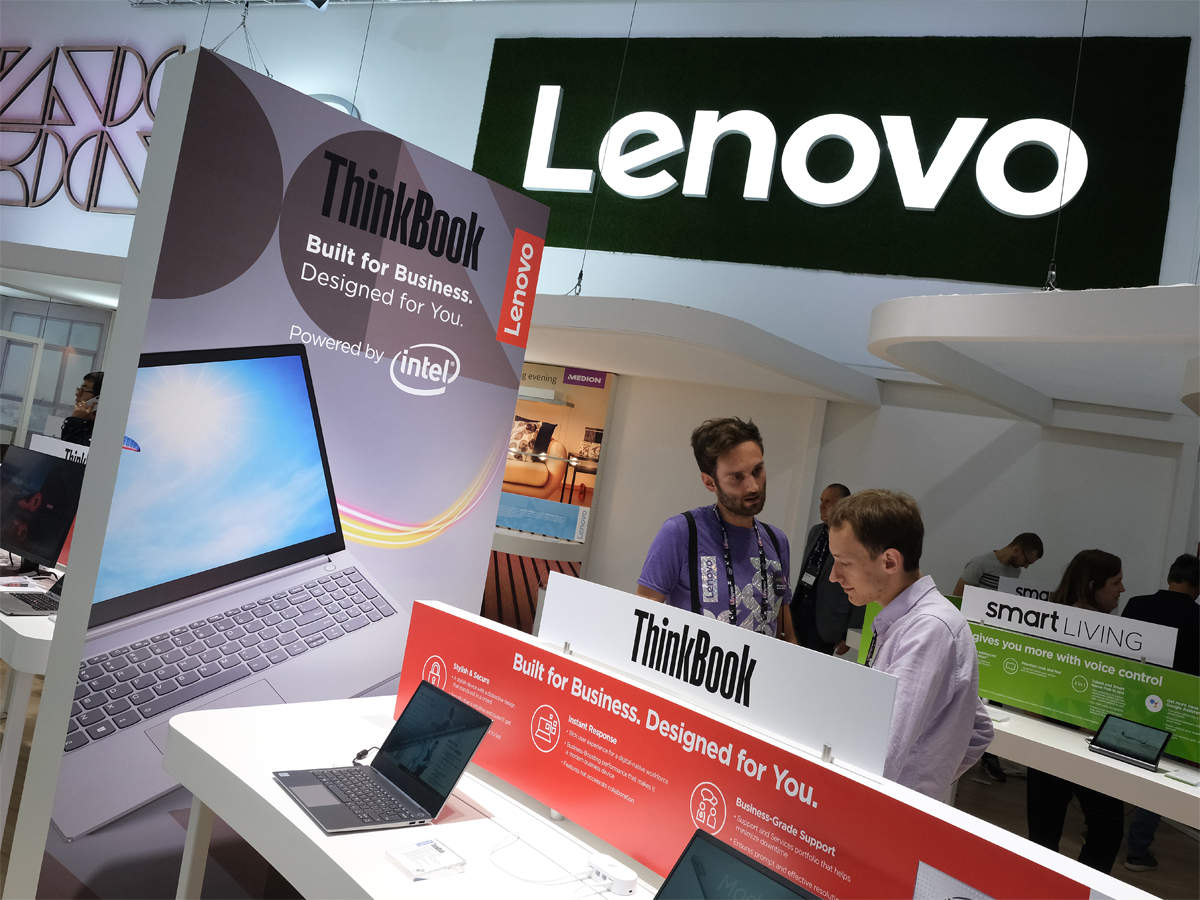 Personal computer sales up 40-50%, gaming PC contribution may double in consumer biz: Lenovo India