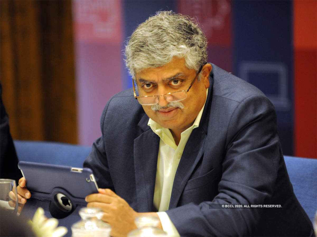 COVID-19 led to revival of technology, expertise: Infosys co- founder Nandan Nilekani