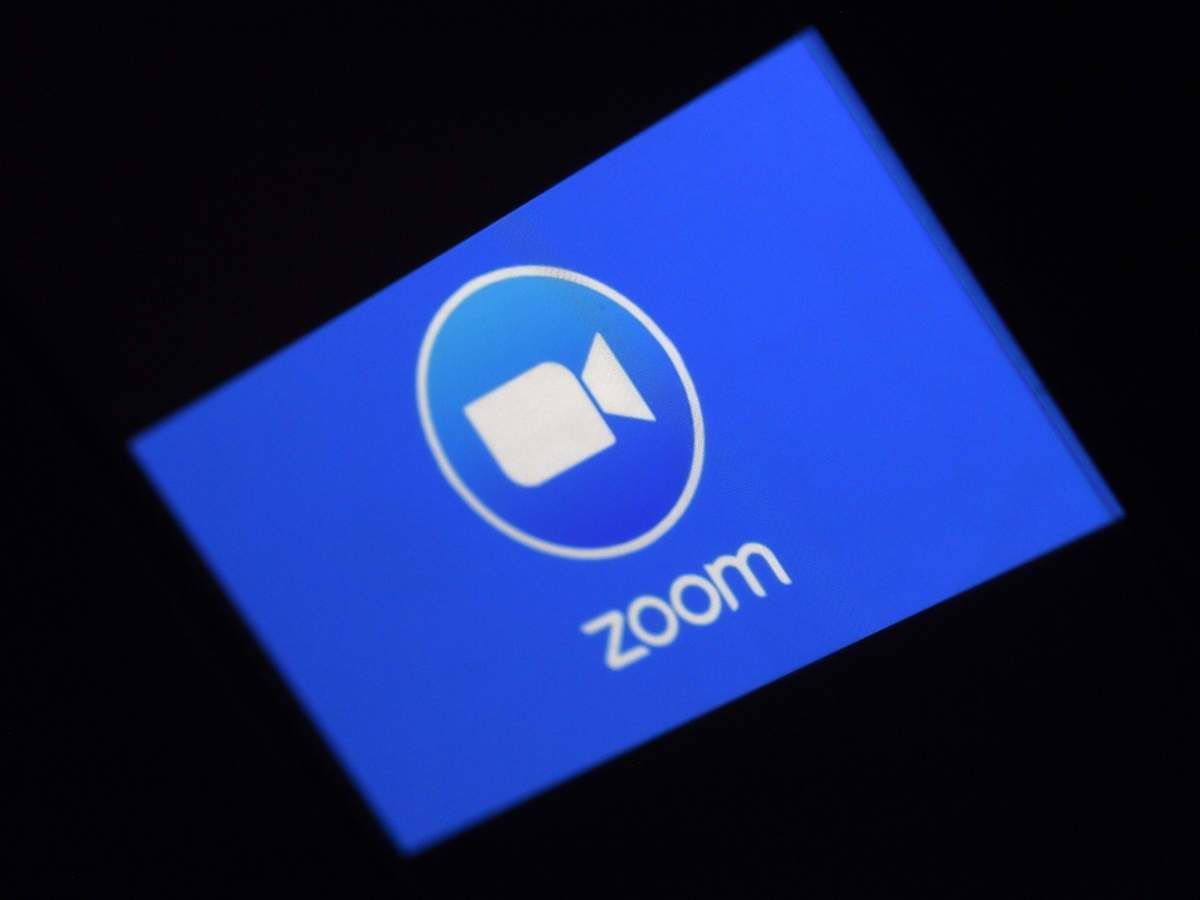 Zoom says service restored after U.S. users hit by partial outage