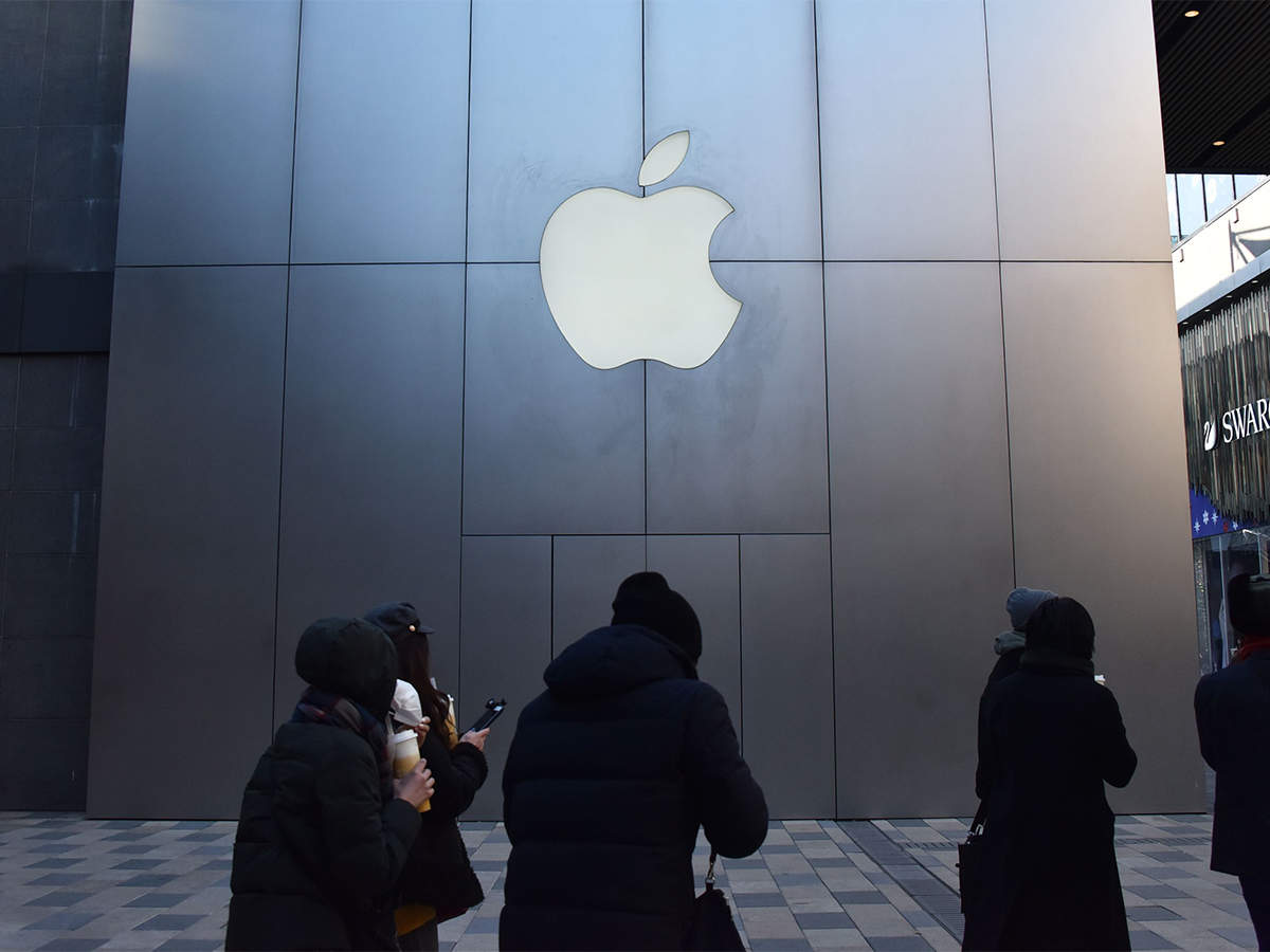 Apple India may finally open its online store next month