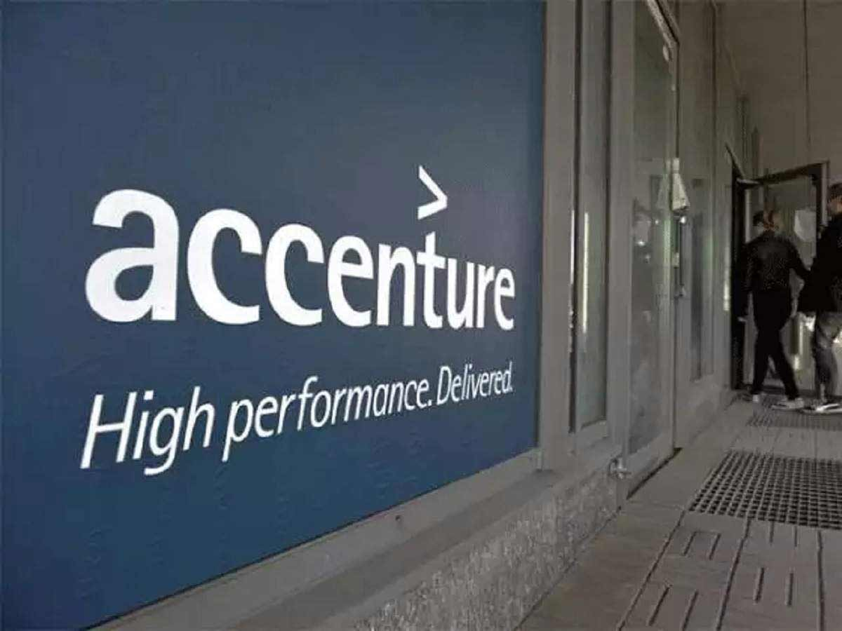 Accenture to lay off 25,000 employees, Indians set to lose jobs