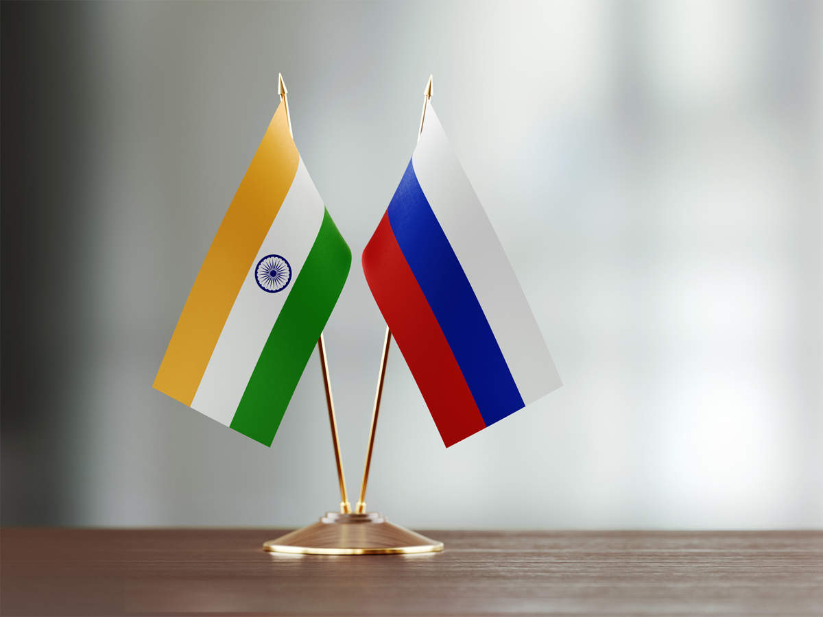 Indian, Russian cos to jointly implement major industrial IoT project